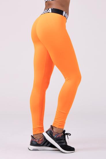 Nebbia Leggings 528 Squad Hero - Orange