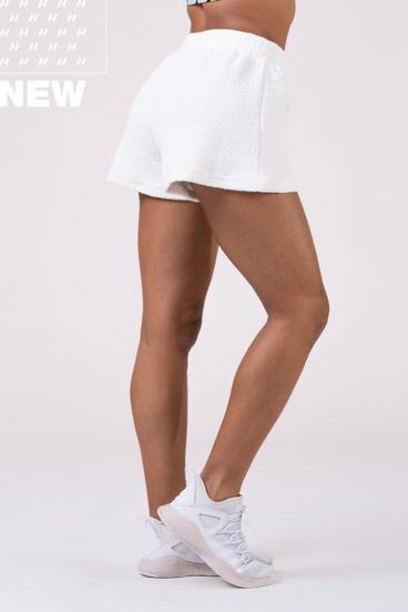Nebbia Shorts 521 Rebel Hero - White