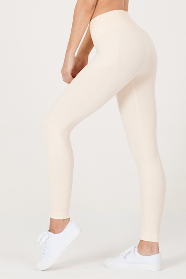 GoldBee Leggings BeSeamless Tender Peach