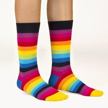 Ballonet Ponožky Spring