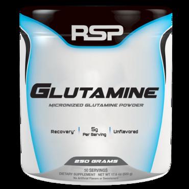RSP Glutamine 50 dávek