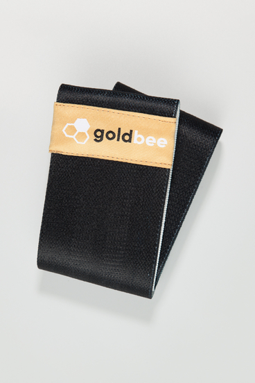 GoldBee BeBooty All Black