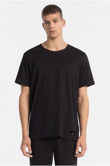 Calvin Klein Pánské Tričko All Black