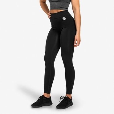 Better Bodies Leggings Rockaway Black