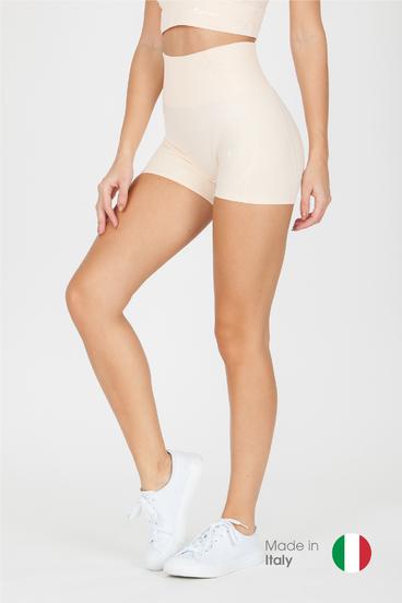 GoldBee BeSeamless Mini Shorts Tender Peach