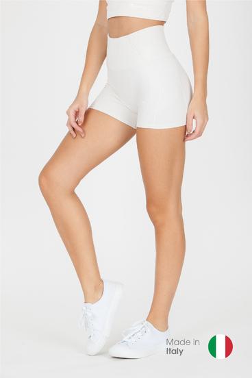 GoldBee BeSeamless Mini Shorts Barely