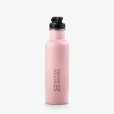 Better Bodies Bottle Fulton Pale Pink