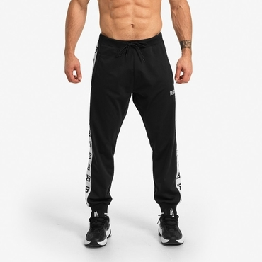 Better Bodies Pants Chelsea Track Black