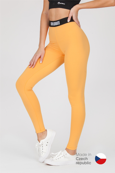 GoldBee Leggings BeOne Sweet Apricot