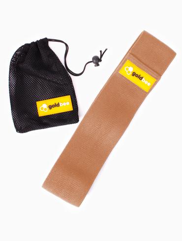 GoldBee Textile Band - Beige