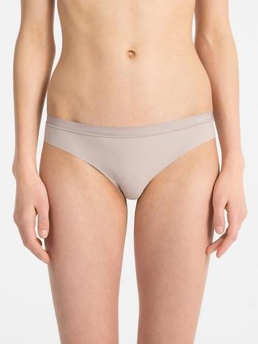 Calvin Klein Thong Form Beige