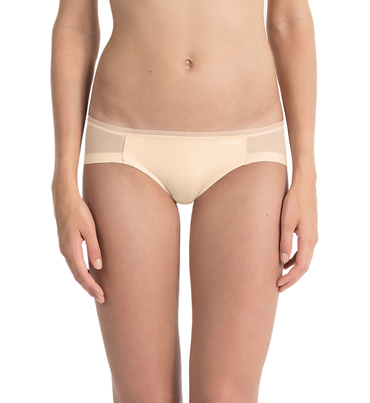 Calvin Klein Panties Sculpted - Body