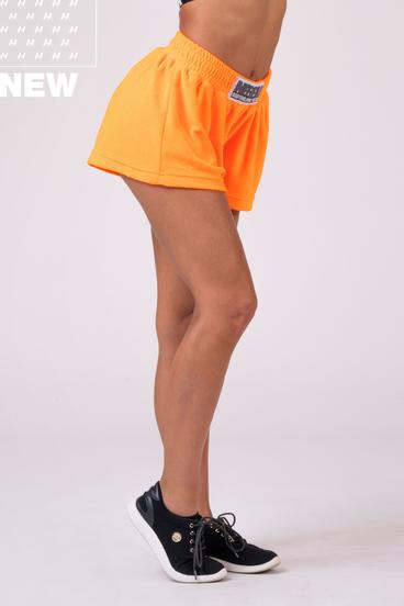Nebbia Boxer Shorts 519 Neon Energy - Orange