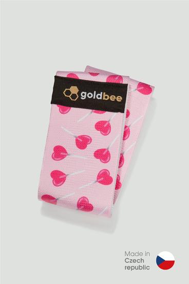 GoldBee BeBooty Love Lollipop