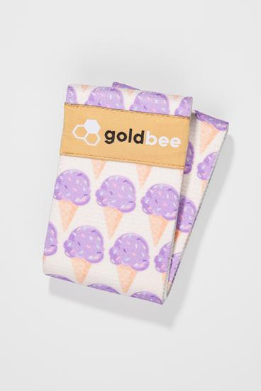 GoldBee BeBooty Ice Cream