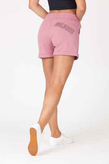 GoldBee Shorts LA Old Rose