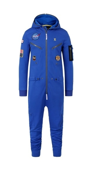OnePiece AstroNOT Overal Blue