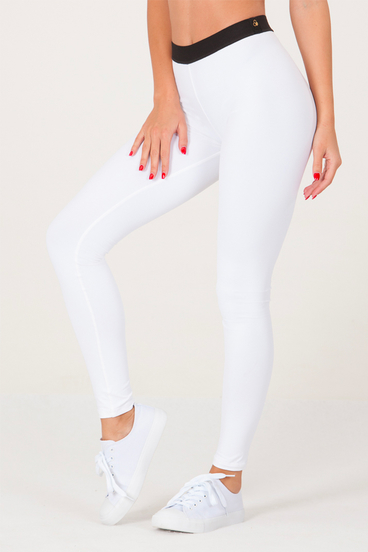 GoldBee Leggings BeOne White