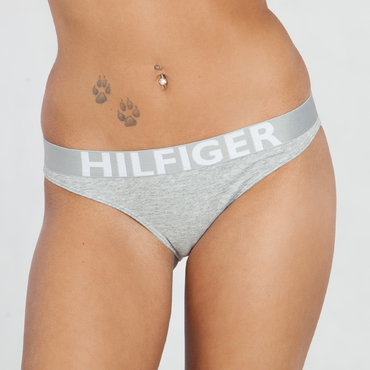 Tommy Hilfiger Bikini Bold Grey