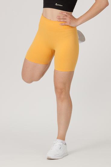 GoldBee Shorts BeSeamless Ribs BeesWax