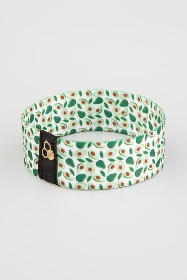 GoldBee Bracelet Avocado