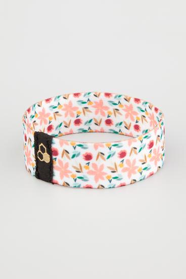 GoldBee Bracelet Flowers