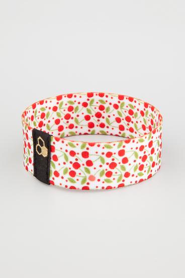 GoldBee Bracelet Cherry