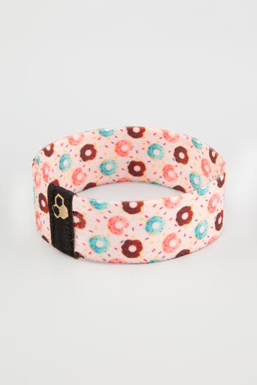 GoldBee Bracelet Pink Donuts