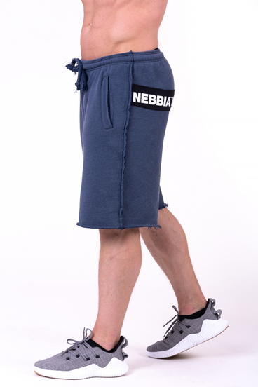 Nebbia Kraťase 150 Be Rebel Navy Blue