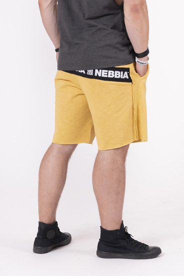 Nebbia Kraťase 150 Be Rebel Yellow