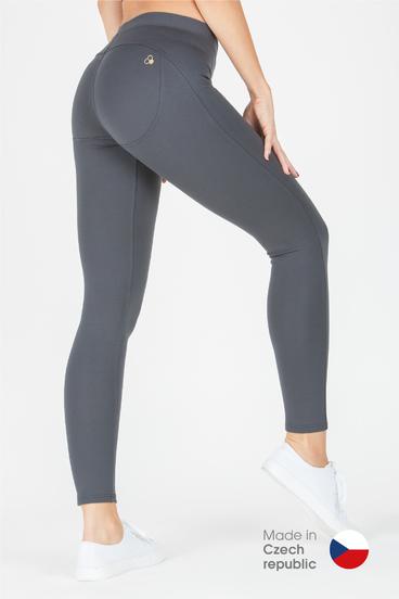 GoldBee Pants BeUp Dark Grey
