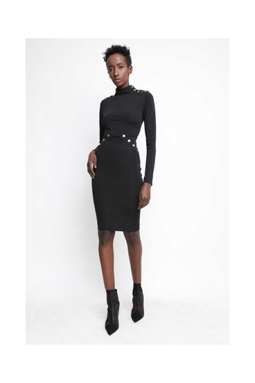 Sugabird Skirt Polett Black