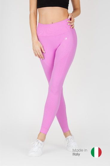 GoldBee Leggings BeSeamless Violet