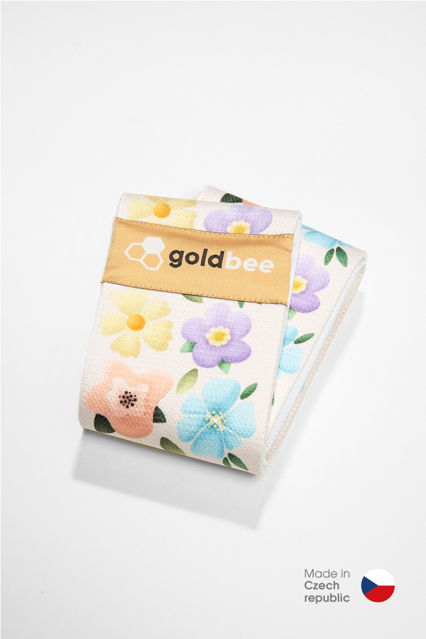 GoldBee BeBooty Flower Garden CZ - 1
