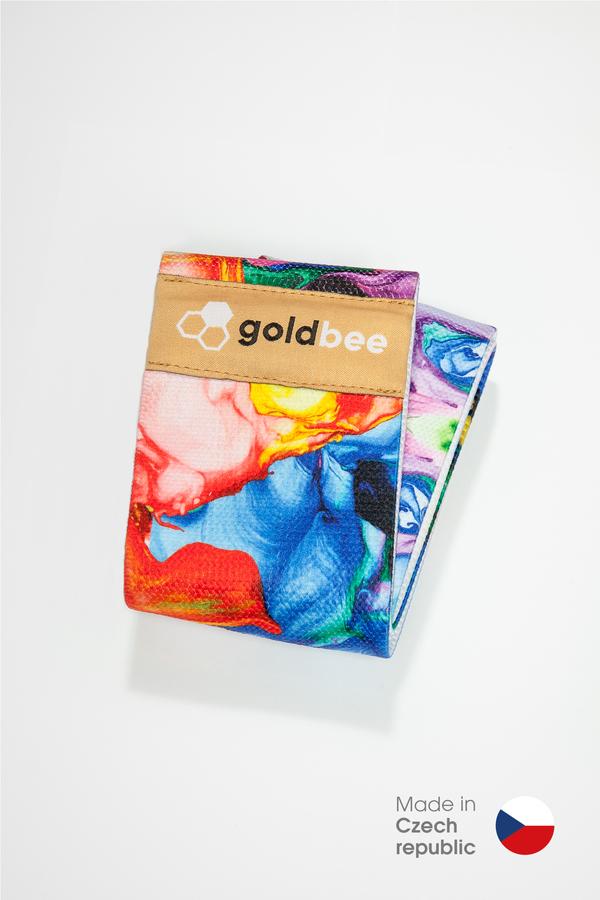 GoldBee BeBooty #Ondrashtattoo - 1