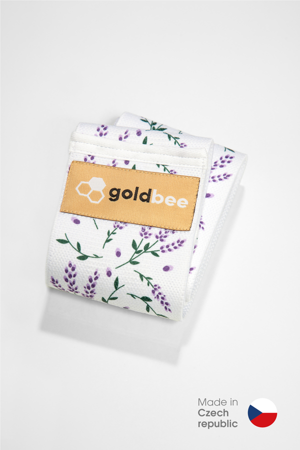 GoldBee BeBooty Lavender CZ - 1