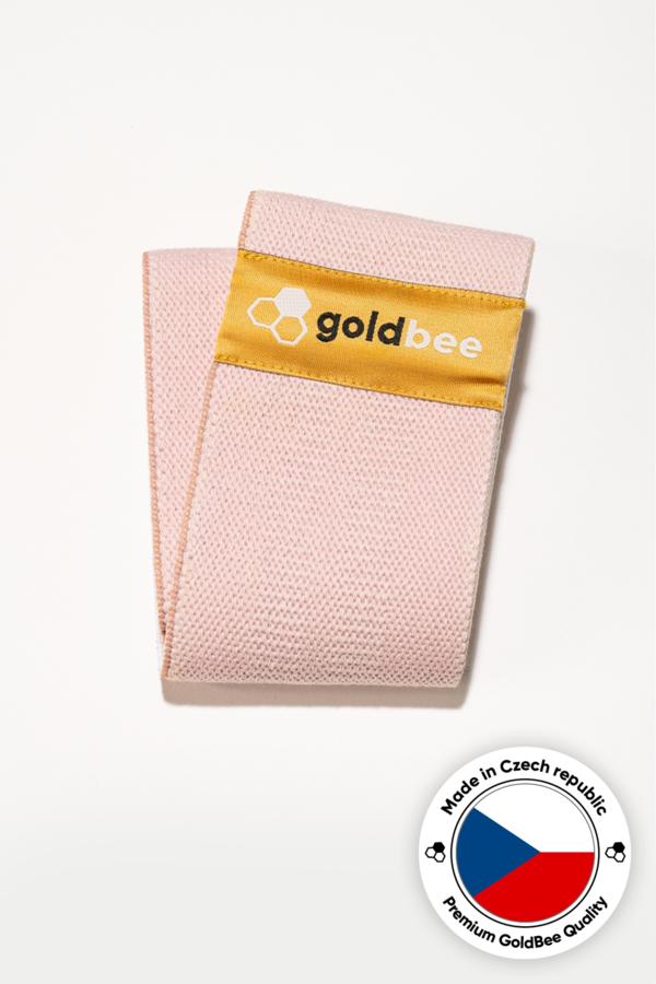 GoldBee BeBooty Růžový Přeliv CZ - M, M - 1