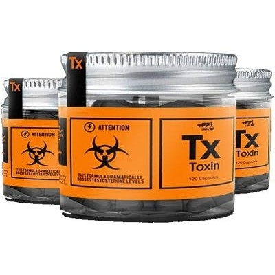 Toxin Test Booster