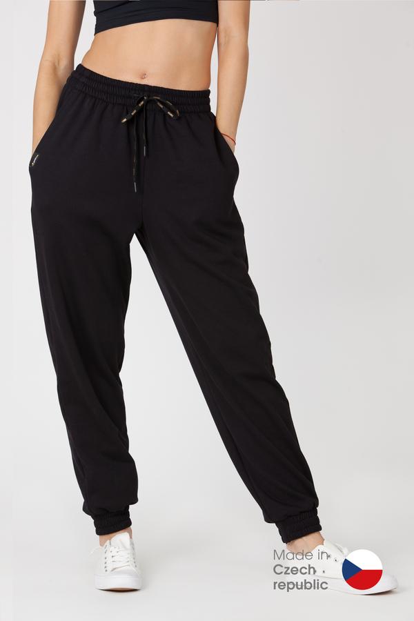 GoldBee Sweatpants BeComfy Black - 1