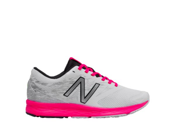 New Balance WFLSHLW1 Pink - 5, 5