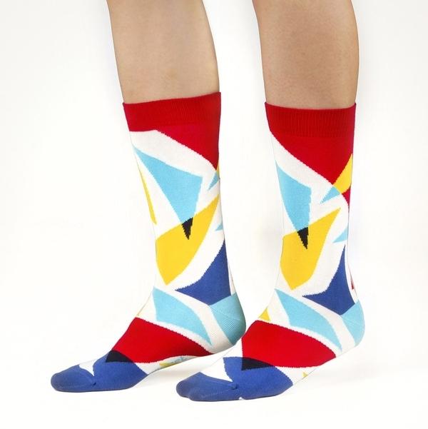 Ballonet Ponožky Flash - M, M - 1