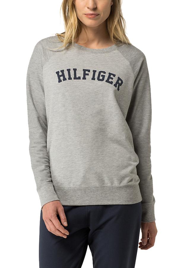 Tommy Hilfiger Sweatshirt Grey, XS - 1