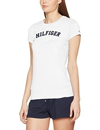 Tommy Hilfiger Tričko Bílé - M, M