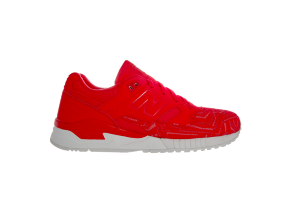 New Balance W530VAC Red - 7,5, 7,5 - 1