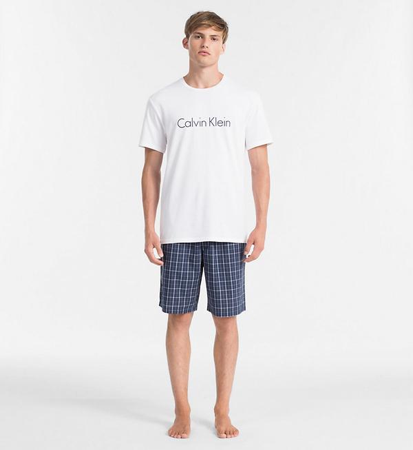 Calvin Klein Pánské Pyžamo - XL, XL - 1