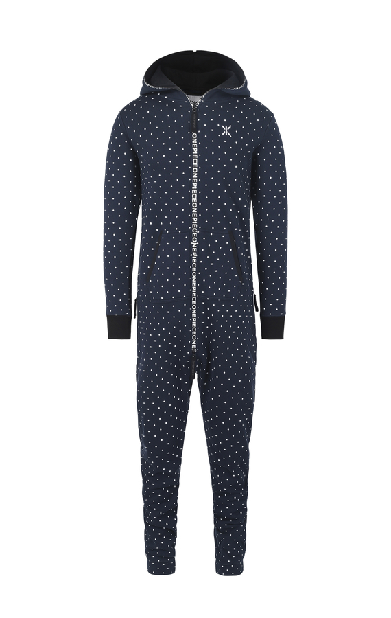 OnePiece The Dot Navy - S, S - 1
