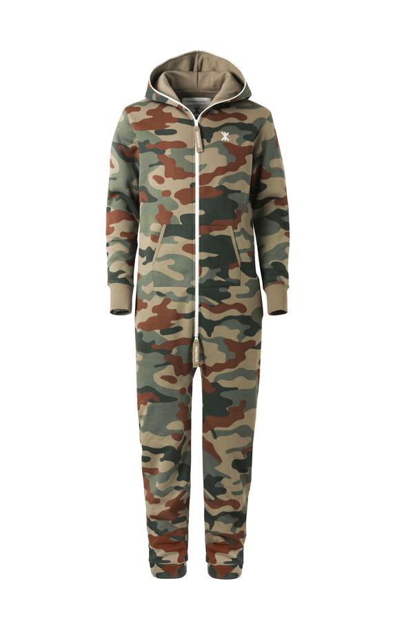 OnePiece Camouflage 2.0 - XXS, XXS - 1