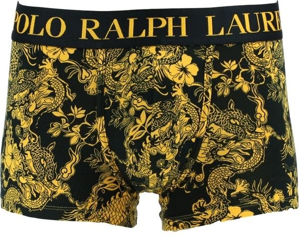 Ralph Lauren Boxerky Print - L, L - 1