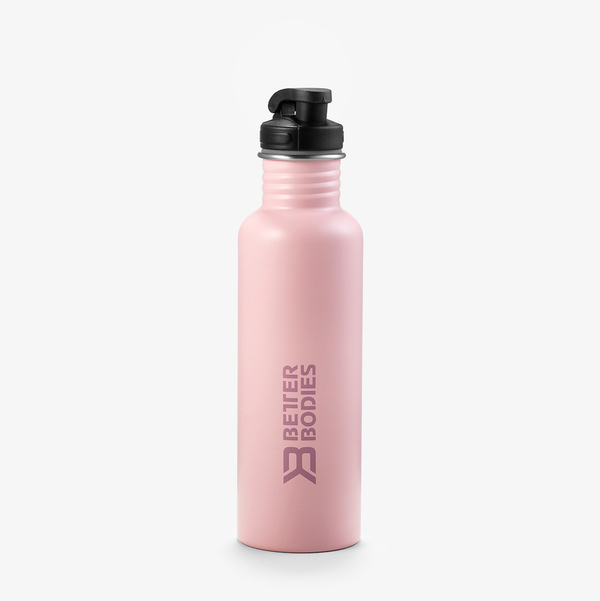 Better Bodies Bottle Fulton Pale Pink