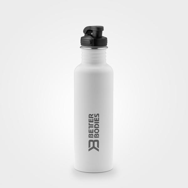 Better Bodies Bottle Fulton White